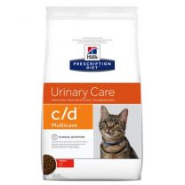 Hill's Prescription Diet c/d Feline Multicare Chicken zak 1,5 kg