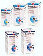 Zentonil Advanced 100 30 tabletten