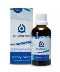 Phytonics Kidney Comp 50 ml