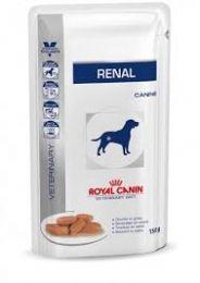 Royal Canin Dog Renal portie 12x100 gram