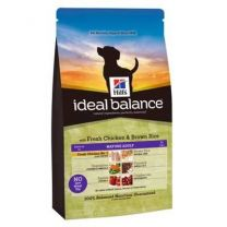 Hill's Ideal Balance Canine Mature Adult 12 kg