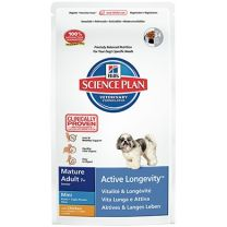 Hill's™ Science Plan™ Canine Mature Adult 7+ Active Longevity™ Mini Chicken 7,5kg