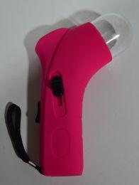 Pet Treat Launcher-Roze (Snoepschieter)