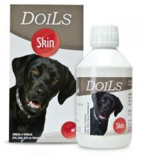 Doils Skin 100 ml Omega-3 visolie