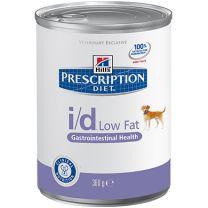 Hill's Prescription Diet i/d Canine Low Fat 12 x 360 gram