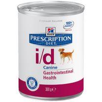 Hill's Prescription Diet i/d Canine blik 12 x 360 gram