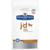 Hill's Prescription Diet j/d Canine zak 12 kg