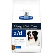 Hill's Prescription Diet z/d Canine zak 10 kg