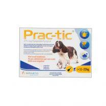 Prac-tic Middelgrote Hond (11 tot 22 kg) 6 pip