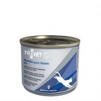 Trovet Hypoallergenic Rabbit RRD Kat 12 x 200 gram
