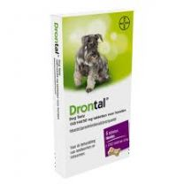 Drontal Dog Tasty 6 tabl