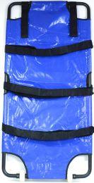 Blauwe Hoes ( Brancard Standaard )