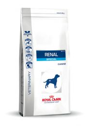 Royal Canin Dog Renal Special zak 10 kg