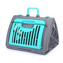 Opvouwbare Transportbox Turquoise