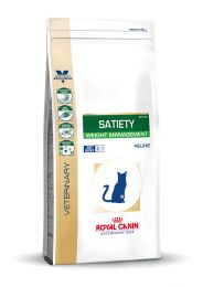 Royal Canin Cat Satiety Support Weight Management zak 6 kg