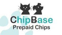 Registratie Chipbase   ( PREPAID )