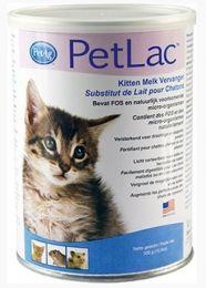 PetLac Kitten Melk 300 gram  LEVERTIJD ONBEKEND