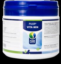 Puur Vita-Min / Vitaminen en Mineralen 250 g
