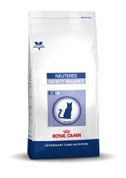Royal Canin Neutered Cat Satiety Balance zak 3,5 kg